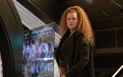 Trekbarometer Umfrage: 3. Staffel Star Trek: Discovery – 2. Folge